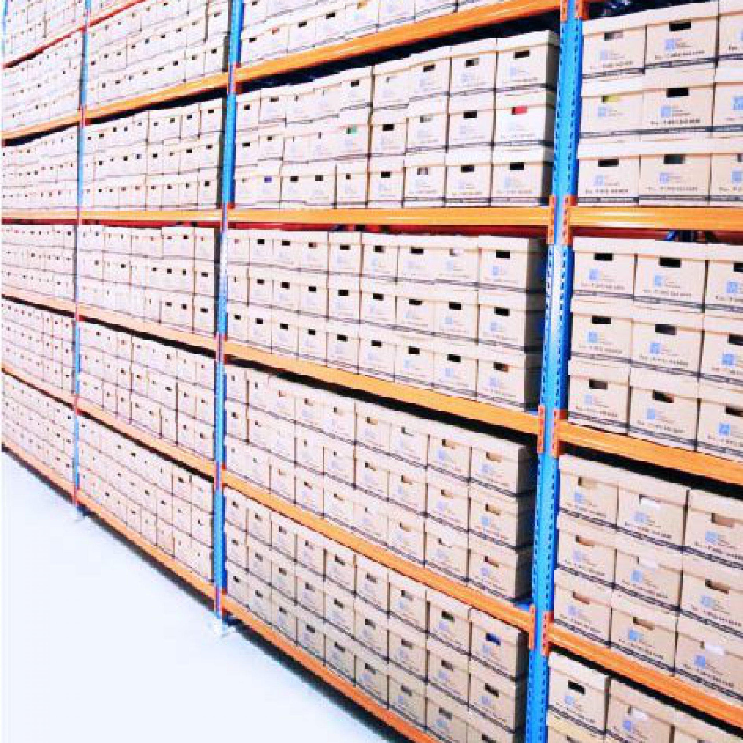 Logistic Conzept webpage